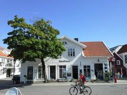 Kafe Strandhaven