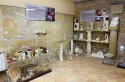 centro de artesanos alhama de granada