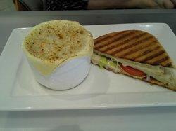 Cafe Tempo