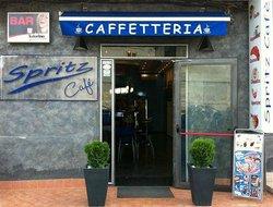 Spritz Cafe