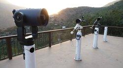 Observatorio Astronomico Andino