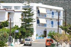 Paraskevas Hotel & Spa