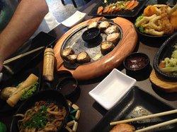 Taw Sushi Bar