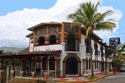 Hotel y Restaurante Las Orquideas