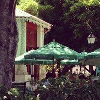 Cafe Passeio