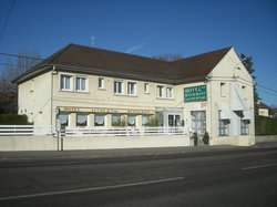 Hotel La Croix de Luge
