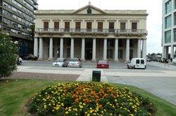 Museo Casa de Gobierno