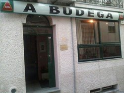 Restaurante A Budêga