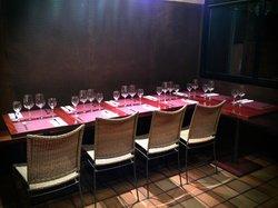 Restaurante Goliard