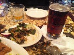 Viva Mercado's Mexican Bar and Grill