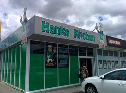 Hanks Kitchen
