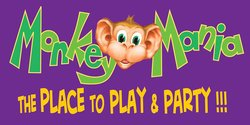Monkey Mania Entertainment Quarter