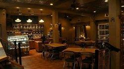 Le Cafe de la Brulerie