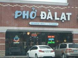 Pho Dalat