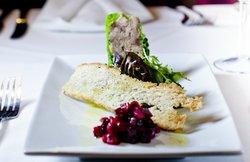 Oscar's French Steakhouse & Bistro