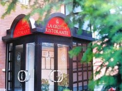 Restaurant La Grotta