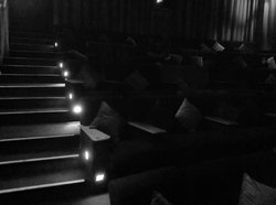 Light House Cinema Cuba