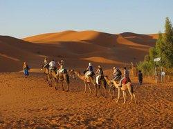 Morocco Travel Excursion