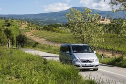 Montalcino Taxi and Day Tours