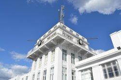 Croydon Airport Visitor Centre