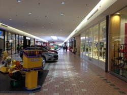 The Marketplace Mall
