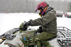 ‪Pocono ATV Tours‬