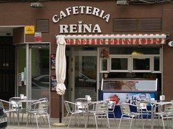 Cafeteria Reina
