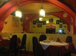 Maharaja City, Himalaya Nepali Restaurant