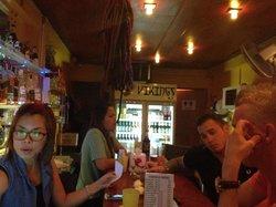 Vikings Corner Bar