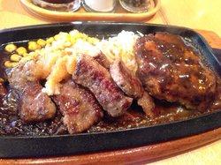 Steak no Kuishinbo Ebisu