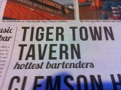 Tiger Town Tavern