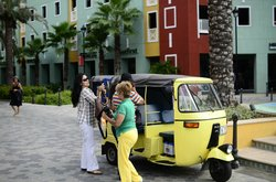CurTukTuk - Tours