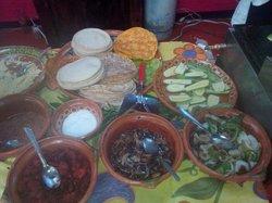 Maria Isabel Restaurant