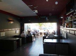 Taylors Lounge