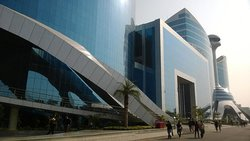World Trade Park Pvt. Ltd