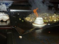 Kobe Japanese Steakhouse & Sushi