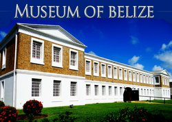 ‪Museum of Belize‬