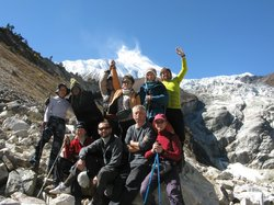 Osho Vision Treks and Expedition