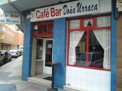 Bar Dona Urraca
