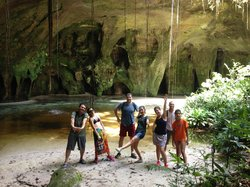 Amazon Eco Adventures Tours