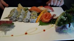 Mizu Sushi Japanese Restaurant