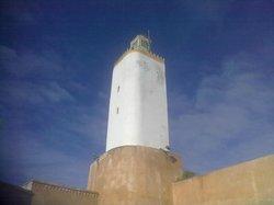 Mosquee de la Cite Portugaise
