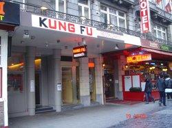 Kung Fu Noodles