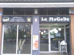 Bar la Mogoda