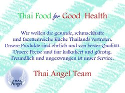 Thai Angel St. Gallen