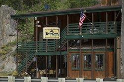 Battle Creek Lodge