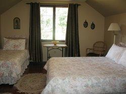 Country Comfort Bed & Breakfast