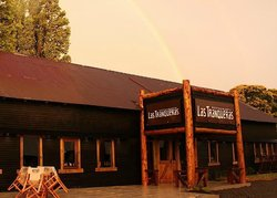 Las Tranqueras Restaurant