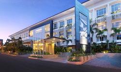Eastparc Hotel