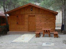 Camping Ciudad de Albarracion